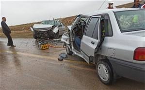 تصادفات نوروزی جنوب سیستان و بلوچستان ۷۸مجروح برجا گذاشت