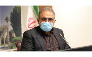آمار بستری بیماران کووید۱۹ در فارس ۴ رقمی شد