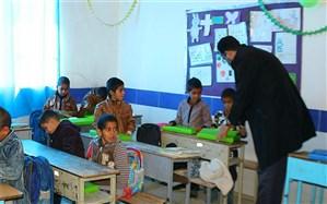 آموزش و پرورش اقلید در ارزیابی عملکرد رتبه برتر فارس شد