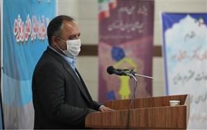 نخستین مجموعه آبی دانشآموزان با نیازهای ویژه کشور افتتاح شد