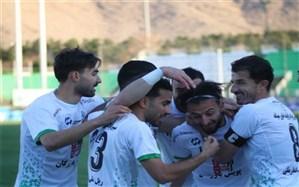 لیگ برتر ایران؛ سوپر گل گاندوها را آرام کرد