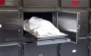 مرگ مرموز  پسر جوان در خانه