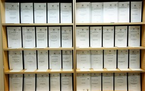 کتابهای امانتی کتابخانه ملی را با ایمیل تمدید کنید
