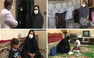 15 اولیای دانشآموزان کوار فارس باسواد شدند