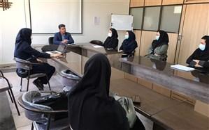 برگزاری نشست هم اندیشی مدیران مراکز مثبت زندگی در ملارد
