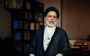 اعلام کاندیداتوری «عباس نبوی» برای انتخابات ریاستجمهوری