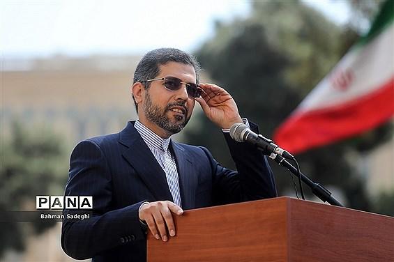 واکنش وزارت خارجه  به درج نام ظریف در لیستهای انتخاباتی