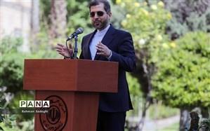 خطیبزاده: روند مذاکرات وین مثبت است