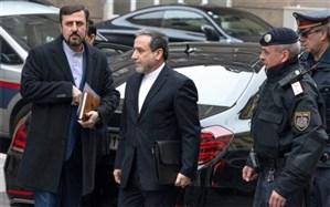 عراقچی: مذاکرات تا تامین نظرات ایران ادامه دارد