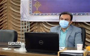 ۱۵ شهر خوزستان در وضعیت قرمز؛ هیچ نقطه امنی در استان نداریم