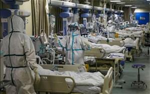 بیمارستانها زیر فشارسنگین ویروس کرونای انگلیسی!