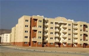 بیش از 2700 واحد در طرح ملی مسکن در زاهدان ساخته میشود