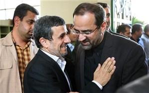 وزیر تعاون احمدینژاد برای انتخابات ۱۴۰۰ اعلام کاندیداتوری کرد