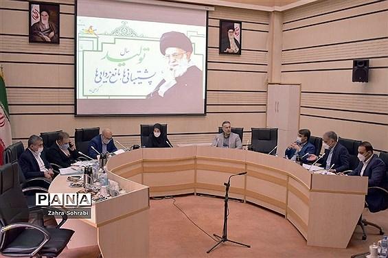 صدمین نشست رسمی شورای شهر اسلامشهر