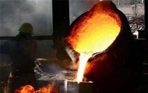 مرد شکستخورده در بورس با پریدن داخل کوره ذوب فولاد خودکشی کرد