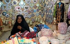 فروش 2.4 میلیارد ریال صنایع دستی سیستان و بلوچستان در ایام نوروز