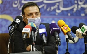 عزیزی خادم: از ابزار دیپلماسی بهره بردیم تا نمایندههای ایران خارج از زمین بازنده نباشد