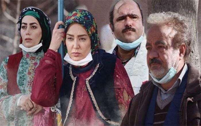 چرا موسیقی «نون خ» یادآور آهنگ خواننده مشهور ترکیهای بود؟