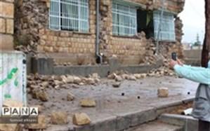 20 میلیارد تومان اعتبار جهت پروژه های شهر زلزله زده سی سخت اختصاص داده شد