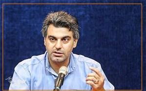 محسن اسلامزاده: فیلمسازان جبهه فرهنگی انقلاب دنباله رو جریان شهید آوینی هستند
