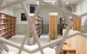 ارائه خدمات در 50 کتابخانه عمومی زنجان تا اطلاع ثانوی مجازی شد