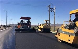 معاون وزیر راه: 5 هزار میلیارد تومان برای راه های روستایی مصوب شد