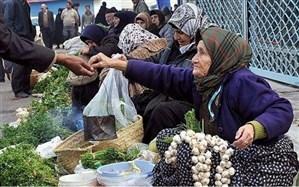 تمام بازارهای هفتگی در شهرستان رودبارتعطیل شدند