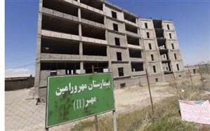بیمهری در ساخت بیمارستان مهر ورامین