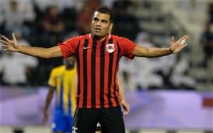 شوک بزرگ به حریف آسیایی پرسپولیس؛ ستاره آرژانتینی لیگ قهرمانان را از دست داد