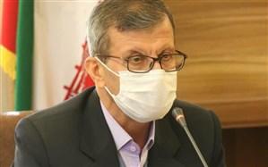 ۶۷ بیمار مبتلا به کووید ۱۹ در بیمارستان های لاهیجان بستری هستند