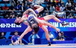 پشتام: مدال مسابقات جهانی را میخواهم