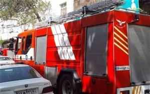 بازسازی غیر اصولی در اسلامشهر حادثه آفرید
