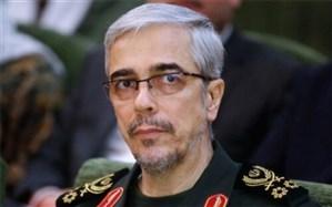 پیام رئیس ستاد کل نیروهای مسلح به مناسبت سالگرد شهادت امیر سپهبد صیاد شیرازی