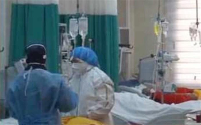در بیماری کرونا بیشترین خطر متوجه بیمارانی است که علائم تنفسی دارند