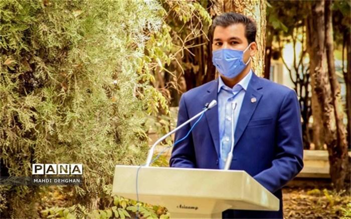 بستری های مشکوک به کرونا در یزد از مرز ۵۰۰ بیمار گذشت