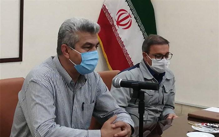 نویدهای تازه برای بهینه سازی نیروگاه گازی شیراز و کاهش صداهای ناخواسته