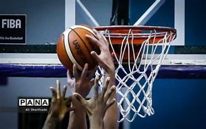 لیگ برتر بسکتبال؛ نفت به فینال نزدیک شد