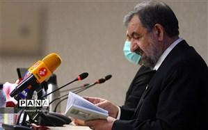 اعلام کاندیداتوری محسن رضایی با «دولت مردمی»؛ 10هزار صفحه برنامه دارم