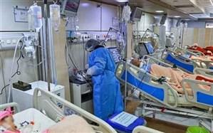 ظرفیت بیمارستان دهدشت جوابگوی پذیرش بیماران کرونایی نیست