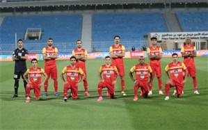 برنامه دیدارهای فولاد ایران در مرحله گروهی لیگ قهرمانان آسیا