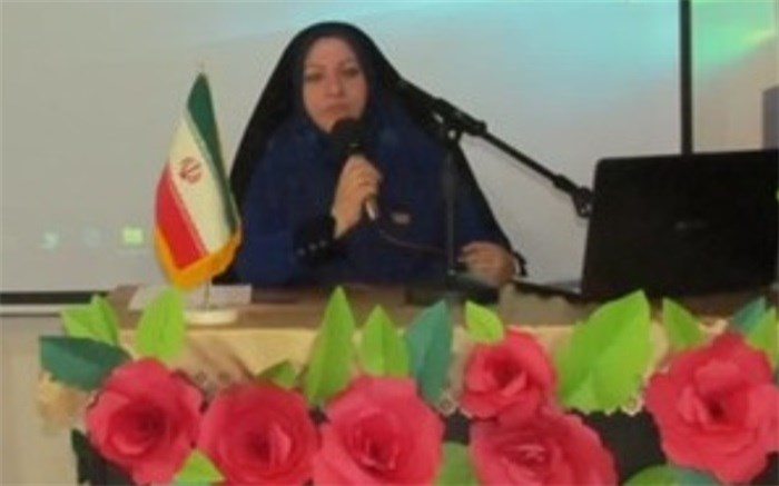 درخشش آموزش و پرورش رودهن در کسب مقام استانی جشنواره تجارب برترتربیتی