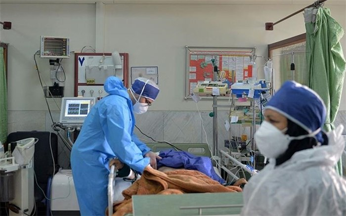 افزایش آمار مبتلایان و فوتیهای کرونا در 24 ساعت گذشته