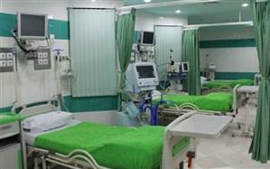 راه اندازی بیمارستان کرونایی در شهرستان  باشت