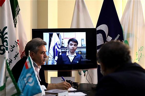 برگزیدگان مناظرات دانش آموزی شهر تهران مشخص شدند