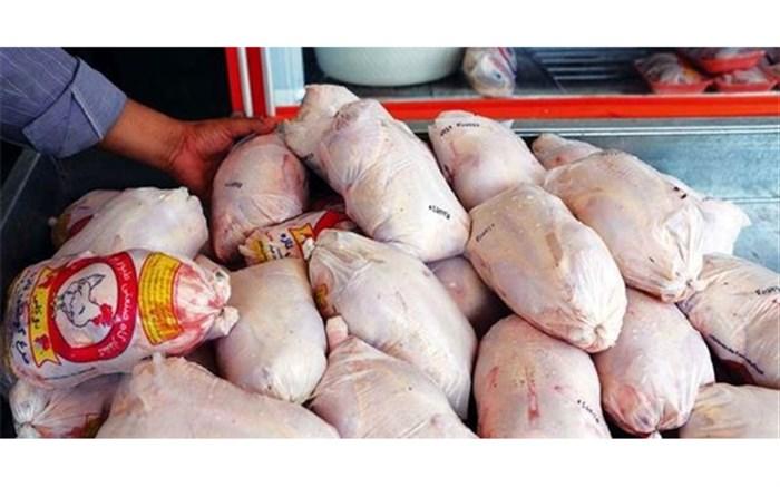 جهاد کشاورزی متولی تامین ، توزیع و قیمت گذاری مرغ