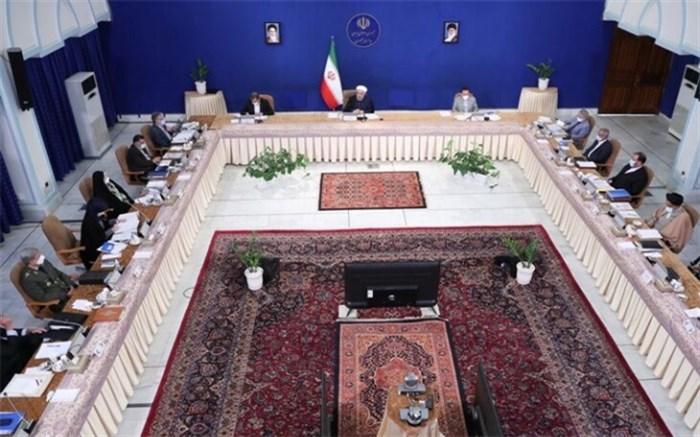 دولت با اصلاح اساسنامه بانک سپه موافقت کرد