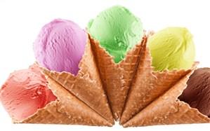 فواید بستنی