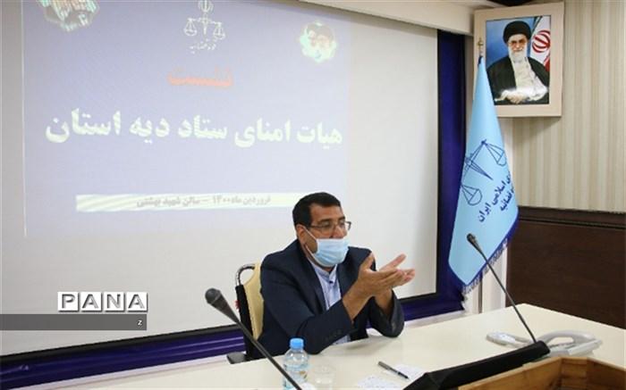 کرمان، خط مقدم امنیت کشور است
