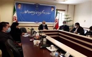 معاون استاندار تهران: تخلف اعضای شورای شهر قرچک در دست بررسی است