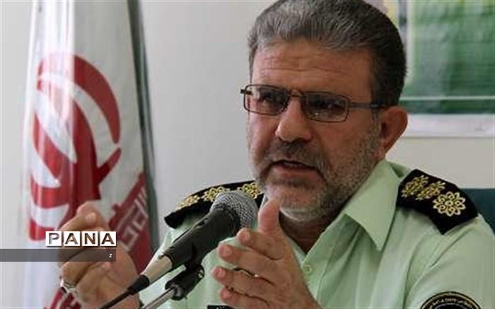 افزایش 35 درصدی کشف سلاح شکاری غیر مجاز در کرمان